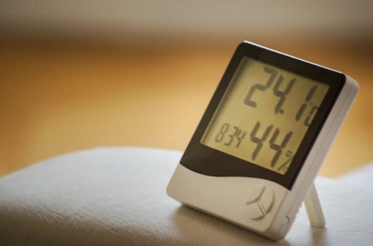 Greatest Hygrometer Among The Ideal It Is Possible
