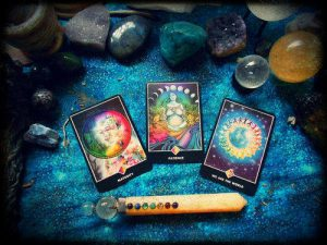 Tarot Reading Doesn't Need to Be Laborious