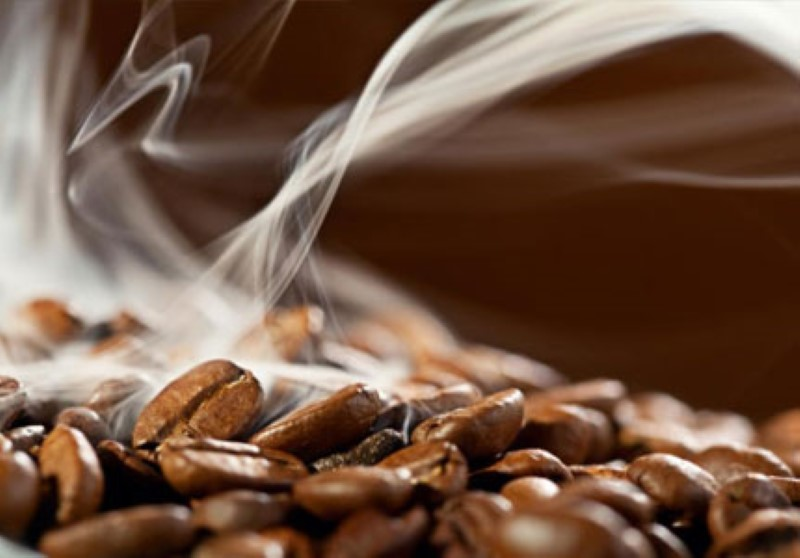 Did you desire Coffee Beans?