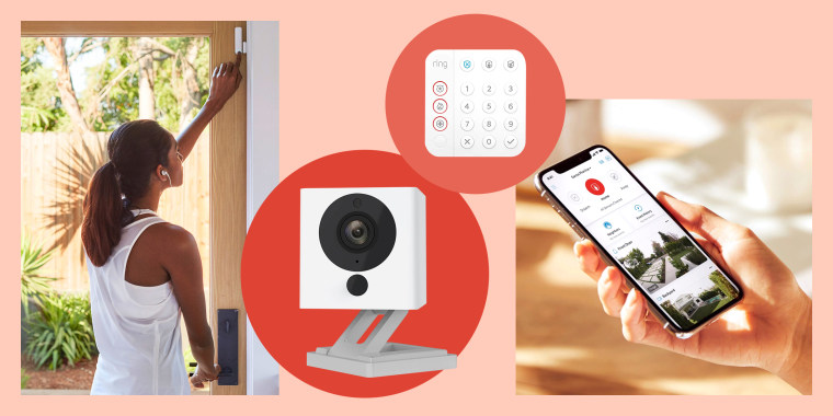 How to Choose The Best Home Security Company
