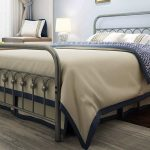 Selecting Solid Wrought Iron Beds Is Straightforward