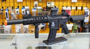 Concepts, Formulation, And Shortcuts For Airsoft Judge