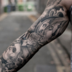 Dublin Tattoo For Newbies And Everyone
